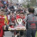 Charles Leclerc parle de Jules Bianchi et du karting