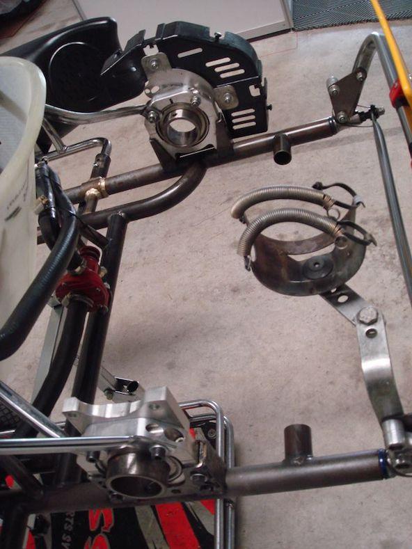 Didier Durand DSS raconte l histoire du chassis PSM-2