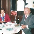Hommage à André Malcher, décédé jeudi 14 mai