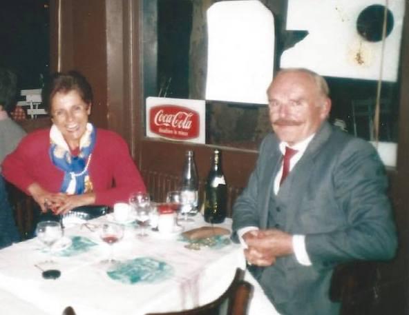 Hommage a Andre Malcher disparu jeudi 14 mai