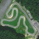 Le plaisir de rouler, simplement, au circuit du Parc, à Pers, à Caen, etc.