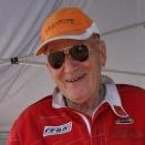 Rijen Sansonnens, guéri du Coronavirus à 93 ans !