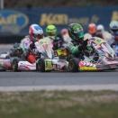 Classements provisoires de la Stars of Karting 2020 après Salbris
