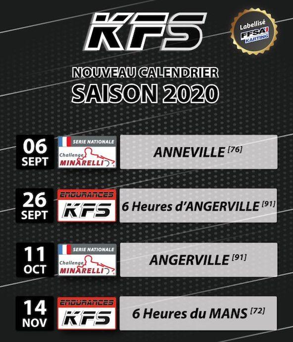 KFS-2 sprints 2 endurances mais pas de Defi France-1