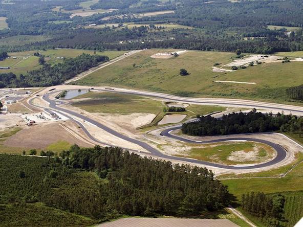 Le circuit de Haute-Saintonge lance le Long Circuit 2020