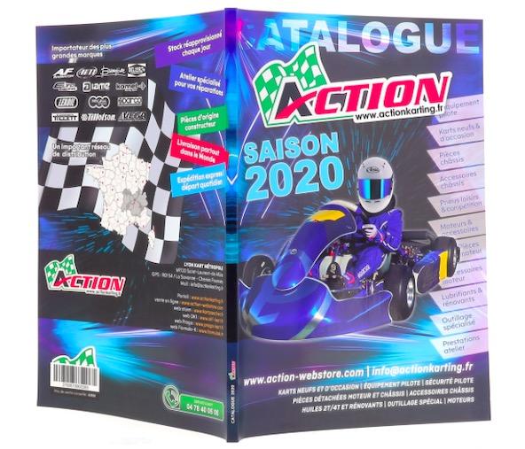 Le nouveau catalogue Action Karting 2020 est disponible-1