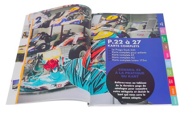 Le nouveau catalogue Action Karting 2020 est disponible-2