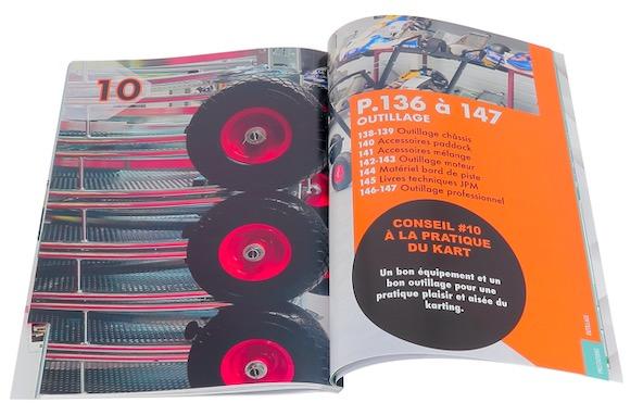 Le nouveau catalogue Action Karting 2020 est disponible-4