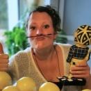 Les statuettes du Trophée Kartmag: les bébés de Jess… avant Gaspard !