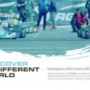 Nouvelle série Champions of the Future: les engagés !