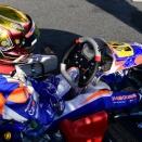 Thomas Imbourg passe en KZ2 avec CPB Sport