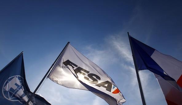 Une etude de la FIA aupres des licencies automobile