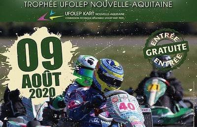 Trophée Ufolep de la Nouvelle-Aquitaine: ça va repartir…