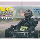 Le Kart Legend Europa, c'est fin août à Mirecourt