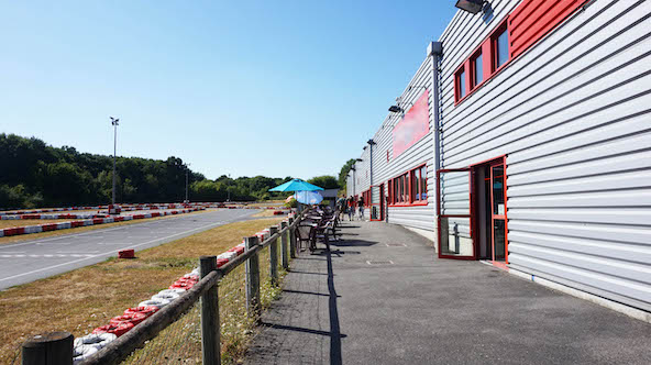 Les sites du Racing Kart Buffo en Ile de France sont a vendre-1