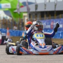 Trophée Kartmag: Chapon et Runget au top en Mr-Gent