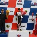 Kart Cup Cadet: Maxence Bouvier encore impérial