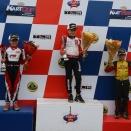 Kart Cup Minime: Hugo Martiniello résiste à Thomas Pradier
