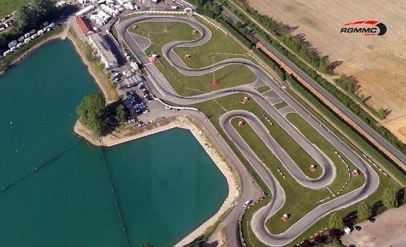 Après Essay-Aunay les Bois et avant Mariembourg en octobre, la IAME Euro Series se produit à Castelletto