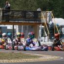 Valence: La Kart Cup et le Valentinois s'adaptent à la scolarité et au travail