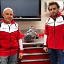 Alessio Piccini intègre l'équipe officielle Birel ART Racing Team