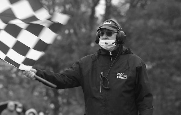 Fin de saison precipitee pour le karting francais