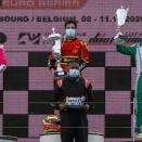 IAME Euro Series: Enzo Leveque vice-Champion en X30 Senior