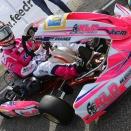 IAME France: Enzo Leveque prend le large en X30 Senior