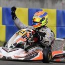 IAME Series France / Le Mans: Nael, Ricci et Bourdon s'imposent