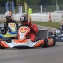 Stars of Karting: Classements provisoires après Valence