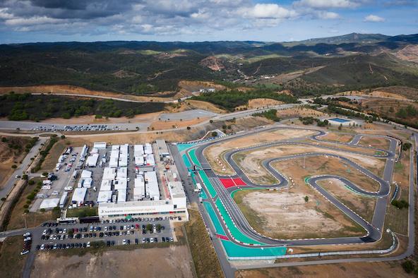 08/11/20, PORTIMÃO, Kartódromo Internacional do Algarve, FIA Karting World Championship