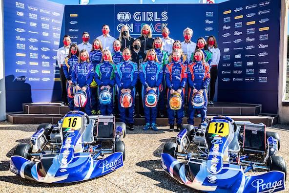 Girls on track-L attente pour la Francaise Doriane Pin finaliste-1
