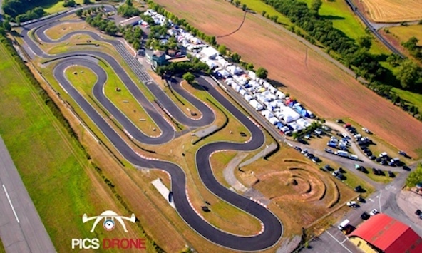 Belmont sur Rance accueillera un Grand Prix FFSA