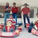 Motoriste de génie, Bernard Mattana nous a quittés