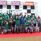 Succès pour Slater et triplé Tony Kart au Championnat du Monde