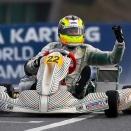 Triomphe Tony Kart-Vortex au Championnat du Monde à Portimao