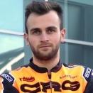 Alex Irlando, ex Birel Art, nouveau pilote du team officiel CRG !