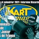 Couvre feu à 18h? C'est le moment de lire Kart Mag !