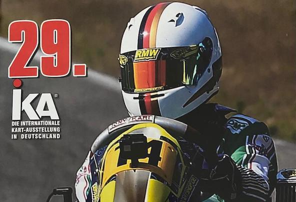 Le Salon du Karting d Offenbach 2021 reporte de fin janvier a juillet