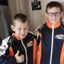 Le team Kart Pro Racing 2021 commence à prendre forme !
