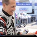 Michael Schumacher à retrouver dans 2 vidéos de karting