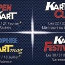 Stars of Karting 2021: 4 épreuves de prestige de février à octobre