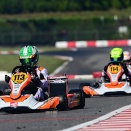 CPB Sport confirme son effectif 2021 en KZ et KZ2