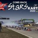Classements, photos: Retour sur la Stars of Karting 2020