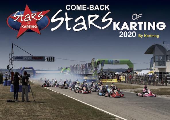 Classements photos-Retour sur la Stars of Karting 2020