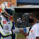 Fidèle à Daems Racing, Andréas Hebert se consacre au X30 en 2021