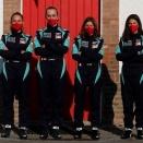 Maya Weug: Du OK à la F4 avec la Ferrari Driver Academy !