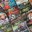 JP Editions (Kart Mag) fête son premier quart de siècle !