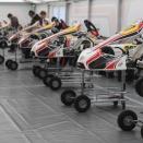 13 pilotes issus de 9 nationalités chez Lennox Racing-Charles Leclerc