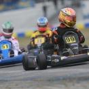 20-21 février à Salbris: Tests et roulages lors des journées Karting